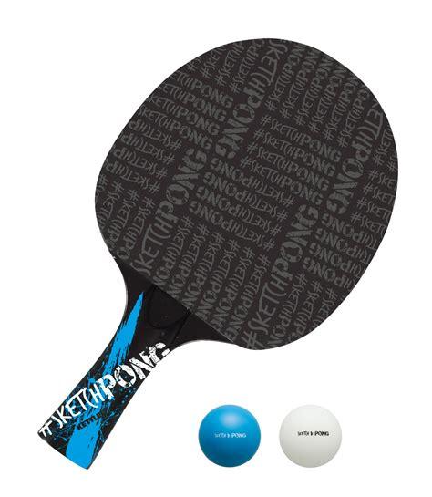 Table Tennis Rack by Table Tennis Racket Sketchpong Best Buy At Sport Tiedje