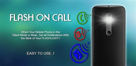 call light apk flash light on call sms for pc