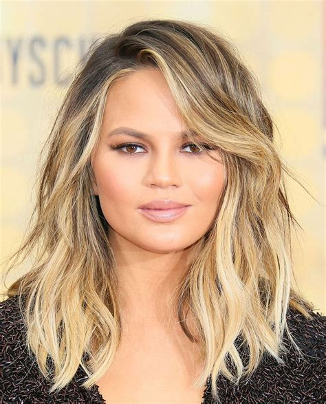 stars with shag hairstyles this modern shag is the haircut that celebrities are