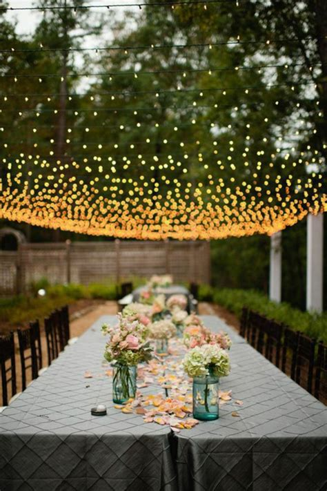 Gartenparty Hochzeit Deko by Gartenparty Deko 50 Ideen Wie Sie Ihr Sch 246 Ner Machen