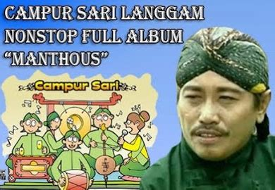 free download mp3 didi kempot yen ing tawang ono lintang kumpulan lagu cursari manthous full album mp3
