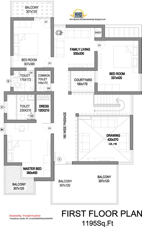 house with floor plans and elevations kerala home design and floor plans modern house elevation 2831 sq ft