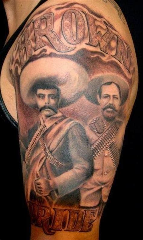 brown pride tattoo 17 best images about brown pride graphics on