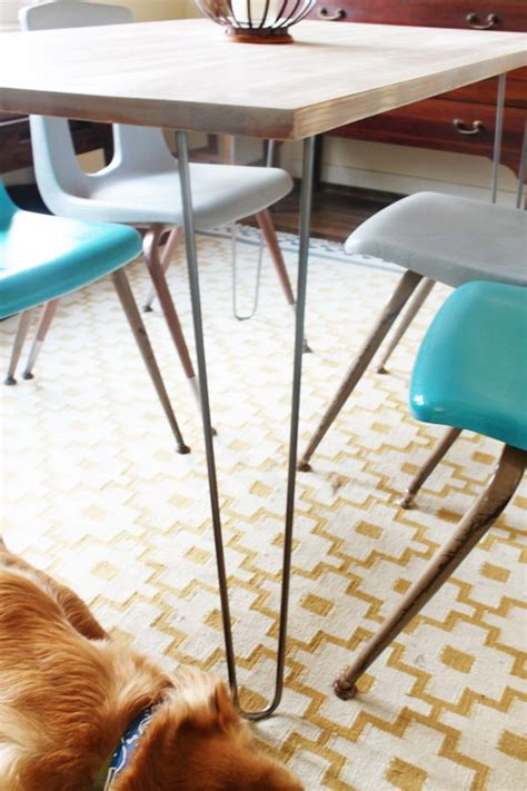 diy kitchen table ikea legs 20 cool ikea hacks diy ideas and tutorials to improve your kitchen or pantry noted list
