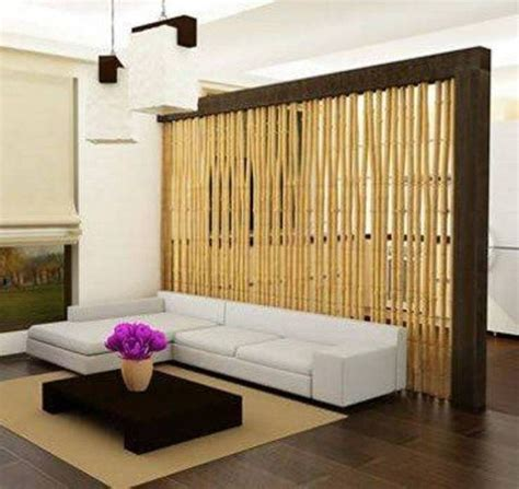 bamboo room dividers charming bamboo room dividers that will amaze you