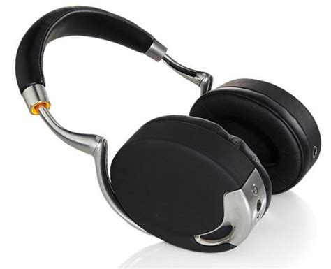 Headphone Parrot Zik Parrot Zik Advanced Headphones Priced And Dated For