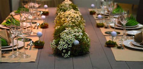 Tischdeko Blumen Hochzeit by Tischdeko Silberhochzeit Blumen Nxsone45