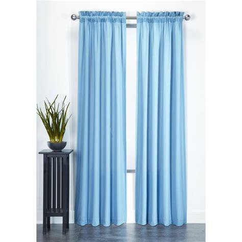 bright window curtains interior marvelous soft blue curtains for home interior