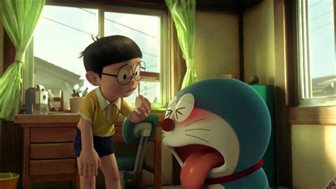 nonton film subtitle indonesia doraemon stand by me doraemon movie stand by me