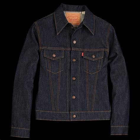 Jaket Levis unionmade levi s vintage clothing 1967 type iii