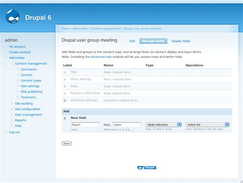 drupal room booking booking rooms for events d6 drupal org