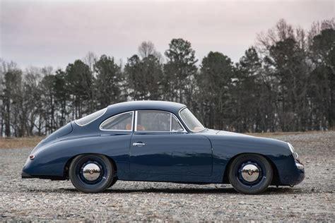 porsche 356 outlaw a 1964 porsche 356 outlaw with a 236 hp 2 8 liter flat 6