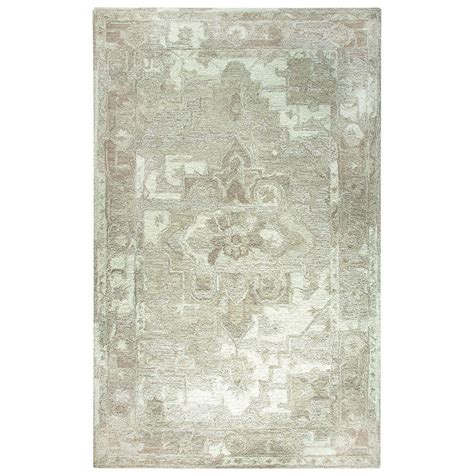 avalon rugs dynamic rugs avalon taupe ivory 8 ft x 11 ft indoor area rug av91288801116 the home depot