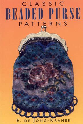 beaded purse tutorial bag bead crochet free pattern purse 171 patterns
