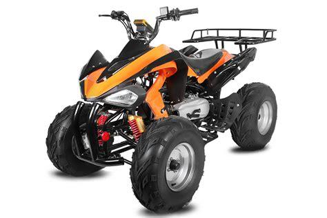 Cross Motorrad 150ccm by Quadfactory Bottrop 150cc Akp Carbon Atv 10