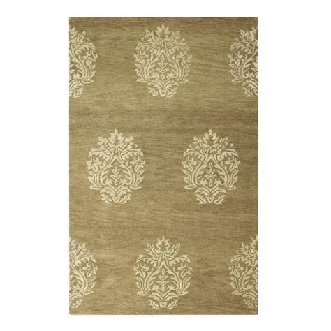 home decorators collection martine beige 2 ft x 3