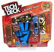Tech Deck Board Shop Colors And Styles May Vary  Walmartcom