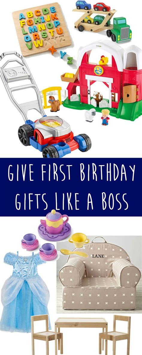 Best  Ee  Ideas Ee   About First  Ee  Birthday Ee   Gifts On Pinterest
