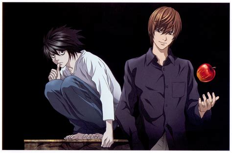 news flash a death note mystery animefanatika