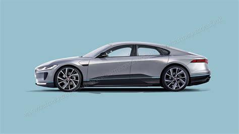 Jaguar 2020 Electric by New Electric Jaguar Xj Confirmed For Production Car Magazine
