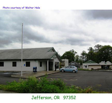 Oregon Post Office by Oregon Post Offices