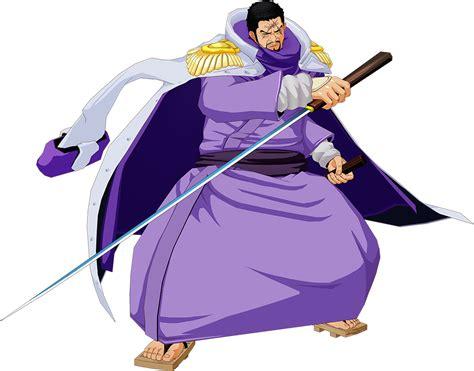 One Fujitora one admiral fujitora quot issho quot
