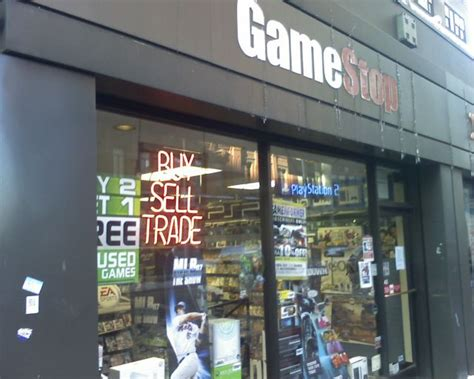 gamestop layout gamestop swaps console game downloads for physical discs