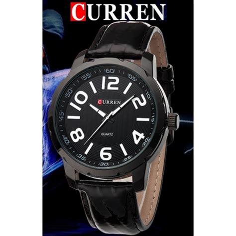 Curren Jam Tangan jual jam tangan pria branded