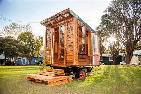 tiny home tiny house australia tiny house swoon
