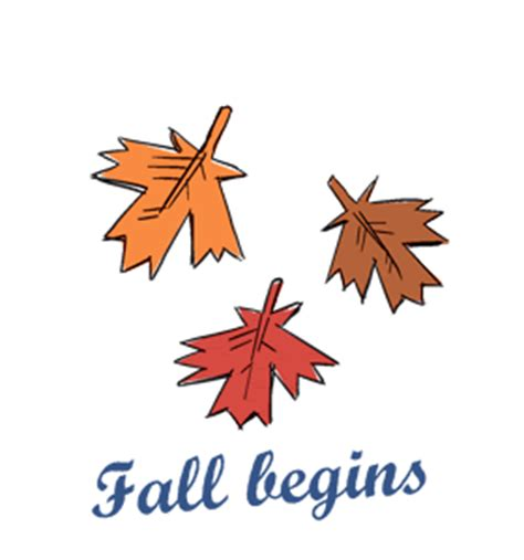 fall begins: calendar, history, tweets, facts, quotes