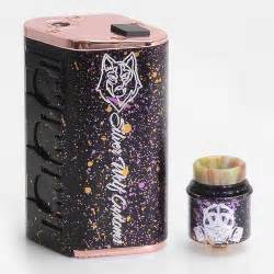 Spesial Tesla Terminator Rda Antman mod kit mod atomizer quality and cheap 3fvape