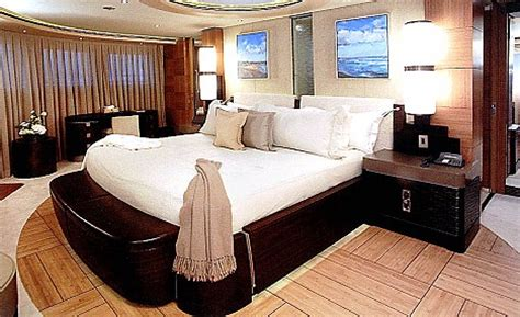 largest bedroom in the world feeling the pinch well sales of 163 100m superyachts are