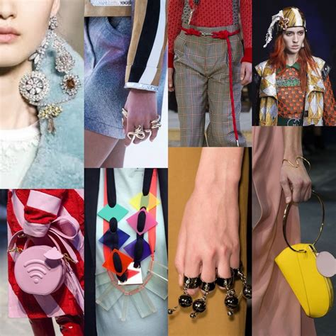 Fall Winter Fashion Trends 3 The View Style by Fall Winter Fashion Trends Accessories Trends 2017 18