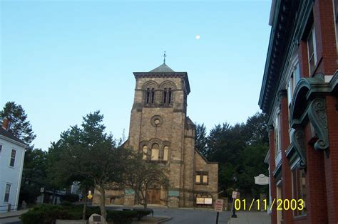 search plymouth ma plymouth ma parish church and moon photo picture