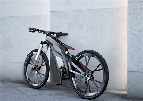 audi bicycle audi e bike w 246 rthersee more than an electric bicycle