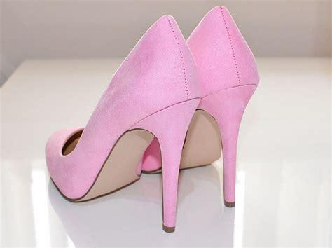 shoe review asos panorama pink high heel shoes