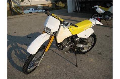 Suzuki 350 Dirt Bike 1994 Suzuki Dr350 Dirt Bike For Sale On 2040 Motos