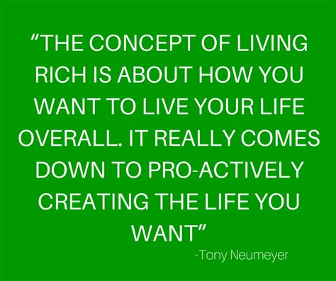 live richer challenge net worth edition learn how to raise your net worth by decreasing your debt and increasing your assets in 22 days books quote 3 live rich tony neumeyer