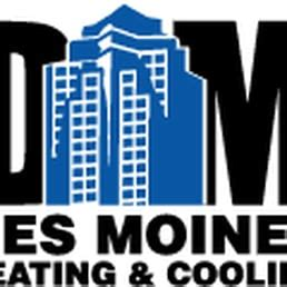 Am Pm Plumbing Des Moines by Des Moines Heating Cooling Heating Air Conditioning