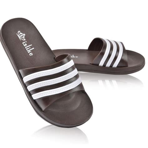 fashioned slippers for unisex new fashion shoes summer slippers