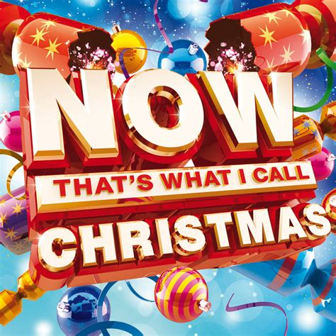 now 57 various artists now that s what i call christmas album by various artists