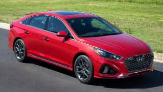 Hyundai Sonata Sport Hyundai Sonata Sport 2018 Wallpapers And Hd Images Car