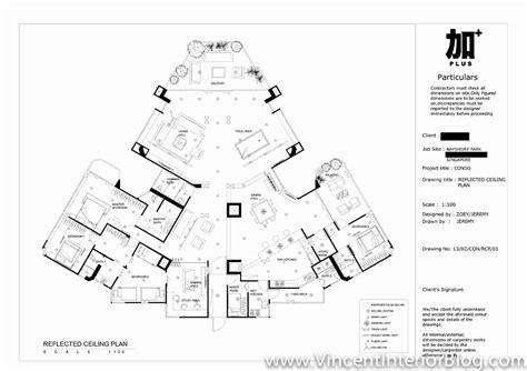 bayshore park floor plan bayshore park condominium renovation project by plus