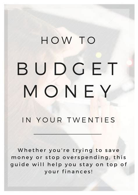 17 best images about budgeting on finance