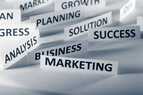 Marketing Busines About Insight Marketing Solutions