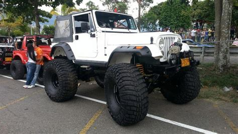 huge jeep 169 best images about jeep on pinterest
