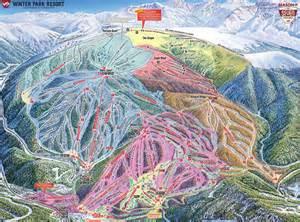 winter park colorado ski map winter park ski holidays ski winter park ski independence