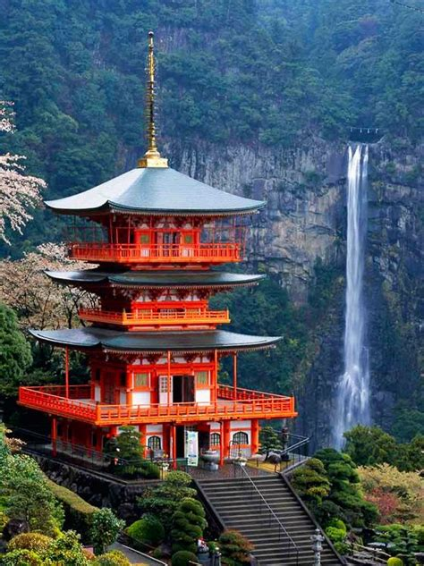 wonders seigantoji temple  japan  unesco world heritage