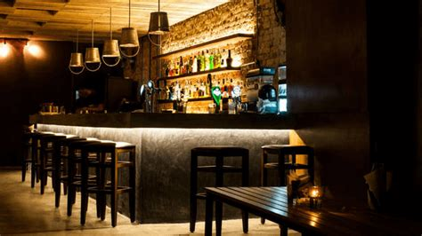 top 20 bar drinks top 20 hip bars to get your drink on in kuala lumpur the coverage
