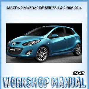 service manual car maintenance manuals 2008 mazda mazdaspeed 3 windshield wipe control mazda 2 mazda2 de series 1 2 2008 2014 workshop service repair manual in disc ebay